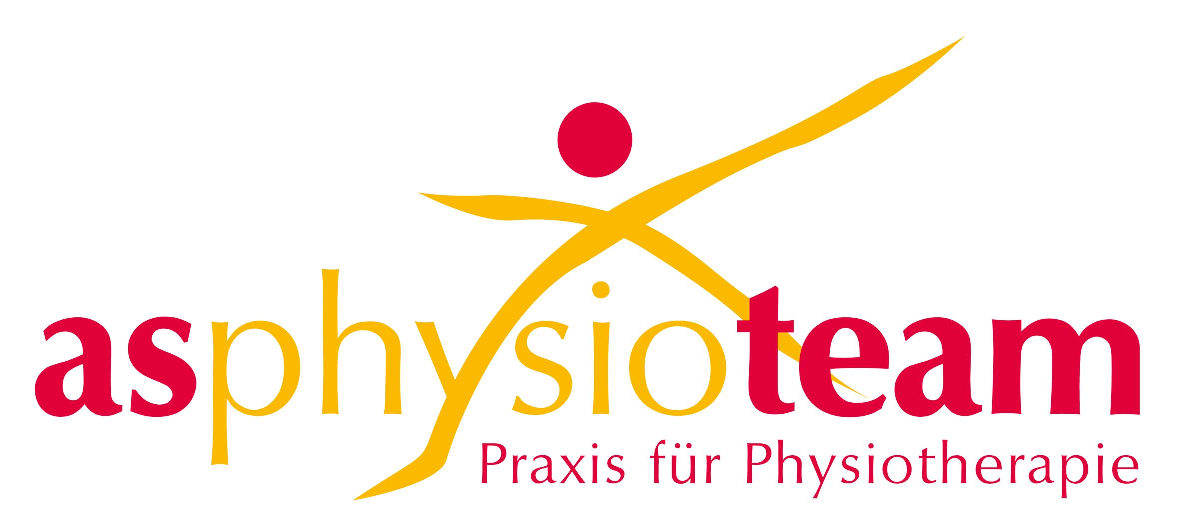 Logo asphysio